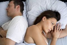 Stuck in a sexless relationship? What it could mean and how to fix it