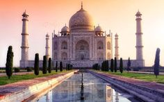 Stephen McClarence outlines everything you need to know when planning a visit to the Taj Mahal, India's fabled mausoleum.