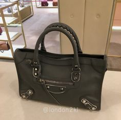 Small Metallic Edge RM6,400 ❤❤❤ it? Order now. Once it's gone, it's gone! Just WhatsApp me +44 7535 715 239, Erwan.  Click my account name for other great items. #l2klBalenciaga #l2klBalenciaga #l2klBalenciaga