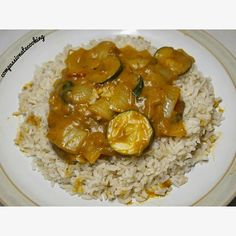 Compassionate Cooking: Vegan Vegetable Curry