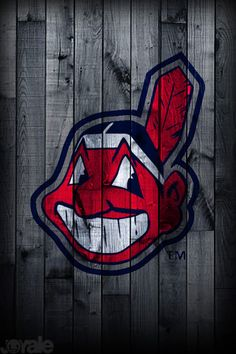 cleveland indians | Cleveland Indians I-Phone Wallpaper | Flickr - Photo Sharing!