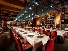 Best of the City Dining -- Vancouver 2014