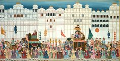 udaipur fort - Google Search
