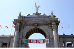 Let s go to the EX!! Toronto CNE. 8f586d610