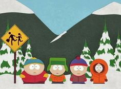 for the South Park franchise as a whole, see South Park. South Park is an [in]famous long-running Animated Series by Trey Parker … South Park Season 3, Anime Chibi, Anime Meme, South Park Creators, Tv Theme Songs, Tv Themes, Down South, Comedy Central, Best Shows Ever
