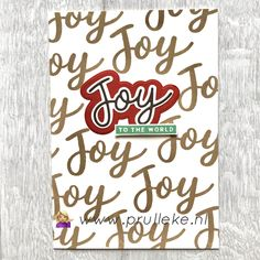 Simple Christmas, Christmas Cards, Color Combinations, Stampin Up, September, Joy, Peace, Colours, How To Make