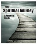 It is a spiritual conversational tool used to help bring more focus to your spiritual conversations. The Spiritual Journey Guide is built on a dialog model of sharing the wonders of Jesus' teaching on who He is and our relationship with Him). This is an excellent spiritual assessment tool to help seekers and believers alike determine where they are spiritually and to show them how to take the next steps on their spiritual journey. In its ninth printing. Over 2 million sold.