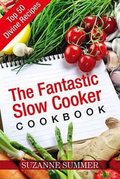 FREE e-Cookbook: The Fantastic Slow Cooker Cookbook {+ 12 More Slow Cooker Recipes}! at TheFrugalGirls.com #crockpot #recipes