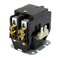 GE CR353FF3BH1 Full Voltage Contactor REL3P 24V