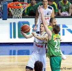 Fenerbahçe Ülker 98-61 Olin Edirne