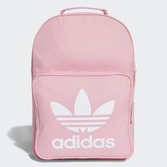 Bag it up with adidas bags for women. Gym bags, shopping bags, hand bags, purses - never leave the house without. Mochila Adidas, Addidas Backpack, Backpack Purse, Adidas Rosa, Adidas Tumblr, Girls Rucksack, Mini Mochila, Tennis Equipment, Back To School Backpacks