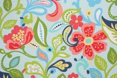 Richloom Wildwood Outdoor Fabric in Opal Fabric Names, Fabric Remnants, Textile Patterns, Textiles, Home Decor Fabric, Drapery Fabric, Fabric Online, Outdoor Fabric, Fabric Design