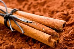 Cinnamon Benefits PCOS, Endometriosis, Uterine Fibroids & Menorrhagia