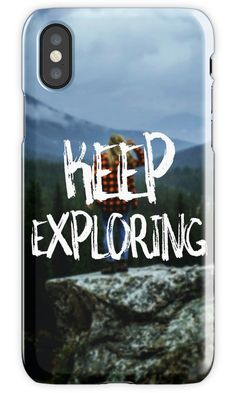 with our new explorer design! New Explorer, Exploring, It Works, Phone Cases, World, Design, Style, Do Your Thing, Swag