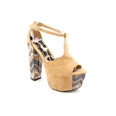 Jessica Simpson #shoes #heels #sandals dany kid