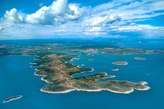 Kap Kamenjak – Natur und Erholungsgebiet in Istrien