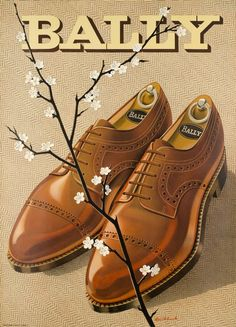reasonably priced best value biggest discount 9 Best Bally images in 2017 | Bally poster, Vintage ...