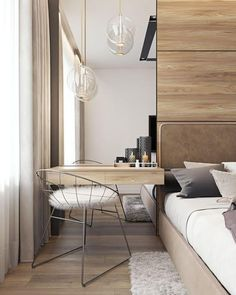 Master bedrooms, minimalistic bedrooms, luxury bedrooms and everything bedroom related for your interior. Luxury Interior Design, Luxury Home Decor, Home Decor Trends, Decor Ideas, Luxurious Bedrooms, Luxury Bedrooms, Master Bedrooms, Luxury Bedding, Master Suite