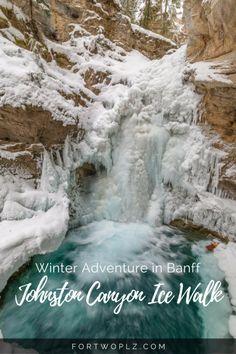 Travel Canada | Alberta | Banff | Nature | Adventure