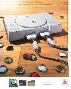 32 publicités retro pour les jeux vidéo des années 80/90 ! | Ufunk.net