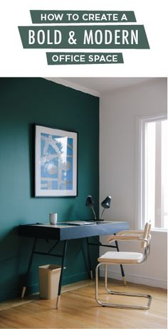 Home Tour A Bold Statement In The Sunset Bungalow Green Bedroom