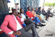 コンゴ共和国のおしゃれな紳士「サプール」の全て手配可能|SAP Division