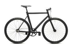 Die Philosophie des wartungsfreien Fixed-Gear-Bikes wird durch den Gates Carbon Drive™ Riemen auf die Spitze getrieben. Der Verzicht auf all...