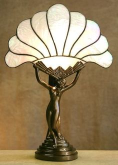 ATLAS lamp would be cool