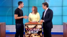 All-Natural No-Sugar Food Finds: Dr. Oz and Jorge Cruise reveal the secrets to satisfying your sweet tooth without ruining your diet! Fill your grocery cart with these four all-natural, no-sugar foods to indulge guilt-free.