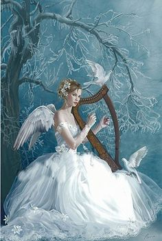 Welcome to the online artwork gallery of romantic artist Nene Thomas! Our site features a wealth of information about Nene Thomas, her artwork, and informative Fantasy World, Fantasy Art, Fairies Photos, Angeles, I Believe In Angels, Angels Among Us, Angels In Heaven, Heavenly Angels, Beautiful Fairies