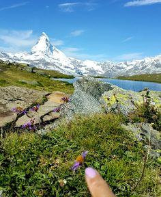 Matterhorn-Zermatt