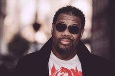 #SFTL REVEALED - FATMAN SCOOP - #SFTL - Shoot First Talk Later