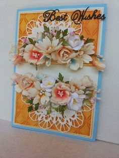 #cheeryld  What fabulous entries we had last week. The winner of our Doilies Challenge chosen by Bj Dywan, owner of Cheery Lynn Designs is Anita Kejriwal! http://craftingforever-anita.blogspot.in/2014/03/spring-blooms.html