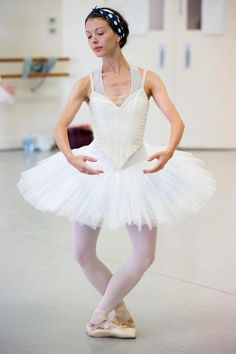 Teach Beginning Ballet Classes