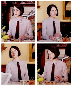 ♢queen mary ♢mary crawley ♢michelle dockery ♢downton abbey ♢s6 ♢spoilers ♢605  ..