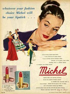 Michel 1953