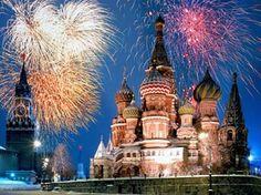 Kremlin Sarayı - Rusya