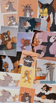 Looney Tunes Wallpaper, Cartoon Wallpaper Iphone, Flower Phone Wallpaper, Iphone Wallpaper Tumblr Aesthetic, Bear Wallpaper, Iphone Background Wallpaper, Cute Disney Wallpaper, Cute Cartoon Wallpapers, Cartoons Love