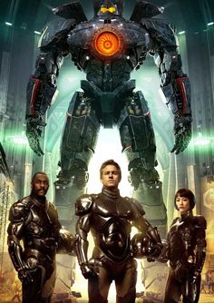 'Pacific Rim' Sequel Now More Likely Thanks To China