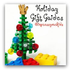 Holiday Gift Guide: Non-Toys for Boys