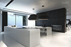 interior design: KUOO architects (Katarzyna Kuo Stolarska, Agnieszka Herman)visualization: KUOO architects (Igor Sirotov)