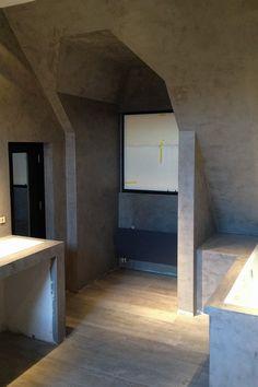 Stuc deco. Stoopen&Meeus. Luxury bathrooms. - stoopen en meeuw ...