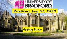 Apply Now | Scholarship for MSc in Applied Artificial Intelligence and Data Analytics 2020 - 2021, University of Bradford, UK - Jobs Interships Trainings Scholarships In Uk, Office For Students, Student Awards, Military Personnel, Data Analytics, Best Sites, Data Science, Artificial Intelligence, Bradford