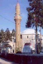 İskender Pasha mosque-İslam Pasha mosque-Kurşunlu camii-Constructive: İskender Cafer Pasha-Year built: 1570-Repair years: 1895&1908-Rize