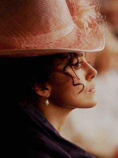 Keira Knightley as 'Anna Karenina' - 2012 - @~ Watsonette