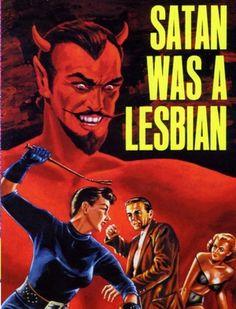 Vintage Lesbian Erotica??