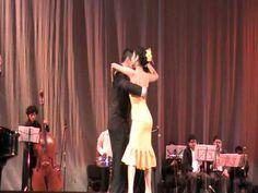 1er Muestra Chiapas Danzon 2011 [1/?] Besame Teresa