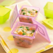Recipes from Annabel Karmel for babies 6-9 months