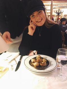 Instagram: julie_benedikte Dinner Is Served, Instagram