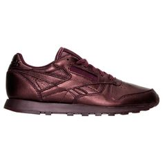 Women's Reebok Classic Leather x FACE Stockholm Casual Shoes | Finish Line